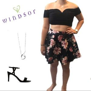 Windsor Two Piece Skirt Set Sz. 13/14
